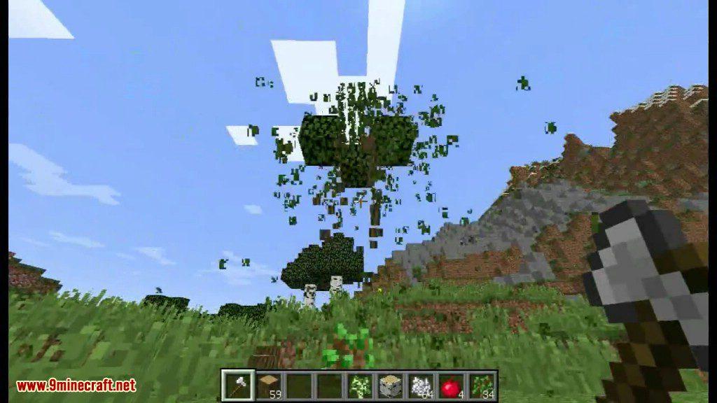 Tree Cutter Down Mod Screenshots 5