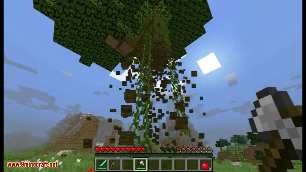 Tree Cutter Down Mod Screenshots 6