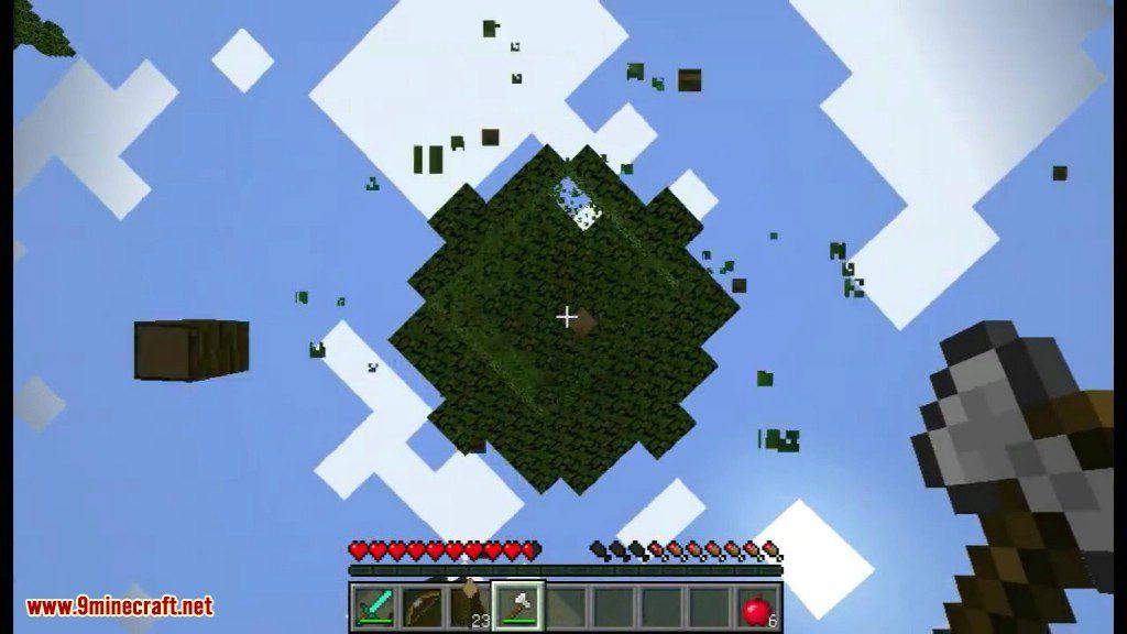 Tree Cutter Down Mod Screenshots 7