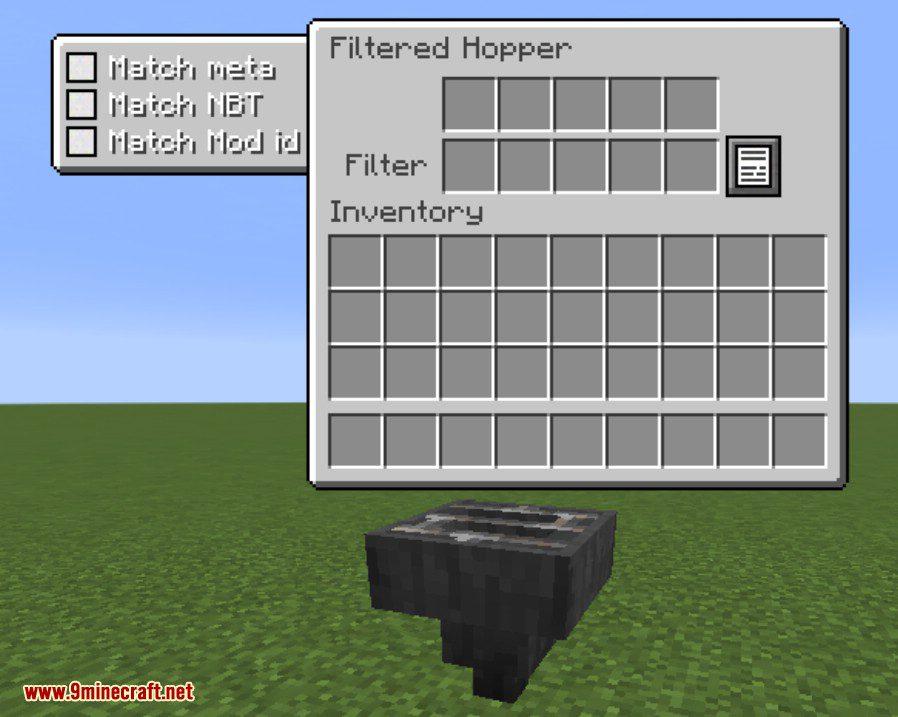 Vanilla Automation Mod 2