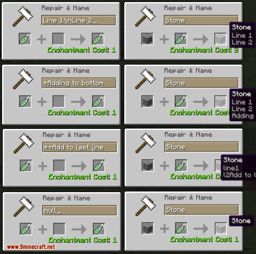 Vanilla Automation Mod 4