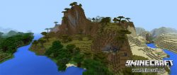 amazing-temple-in-front-of-spawn-seed-for-mcpe-4