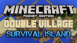 double-village-island-seed-for-mcpe-4