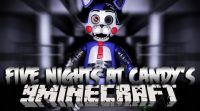 five-nights-at-candys-mod