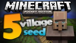 five-villages-quintuple-village-seed-for-mcpe-6