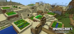 glitched-double-village-seed-for-mcpe-2