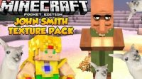 john-smith-texture-pack-for-mcpe