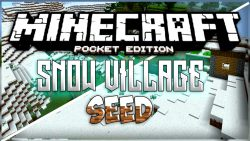 snow-village-seed-for-mcpe-3