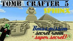 tomb-crafter-5-sphinx-adventure-map-for-mcpe-4