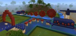 wipeout-minigame-map-for-mcpe-4