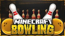 Bowling-Minigame-Map
