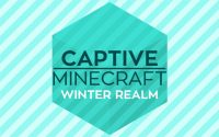 Captive-Minecraft-IV-Map