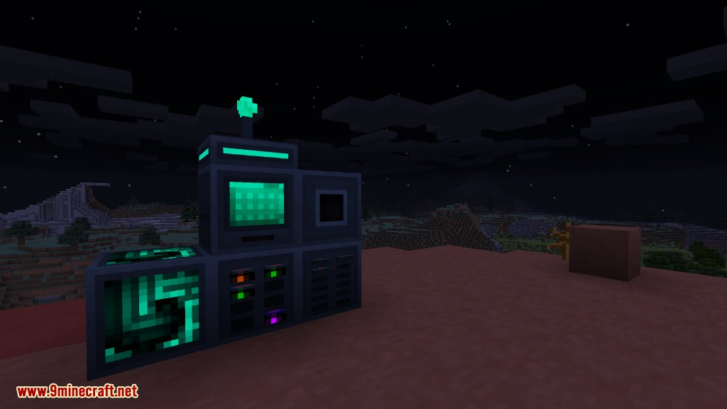 Correlated Potentialistics Mod Screenshots 2