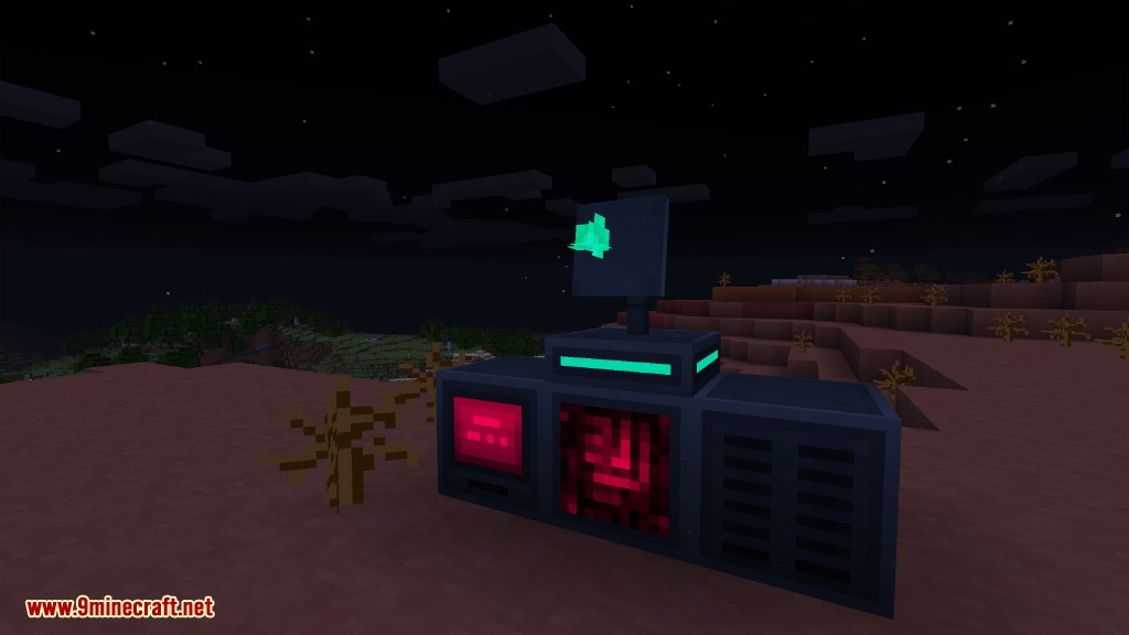 Correlated Potentialistics Mod Screenshots 8