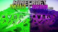 Emerald-Obsidian-Mod