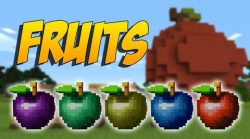Fruits-Mod