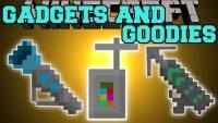 Gadgets n' Goodies Mod