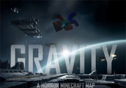 Gravity-Map