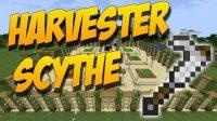 Harvester-Scythe-Mod