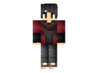 Male-lilaire-skin
