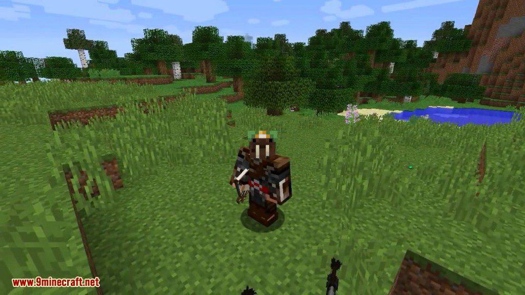MineCreed Mod Screenshots 10