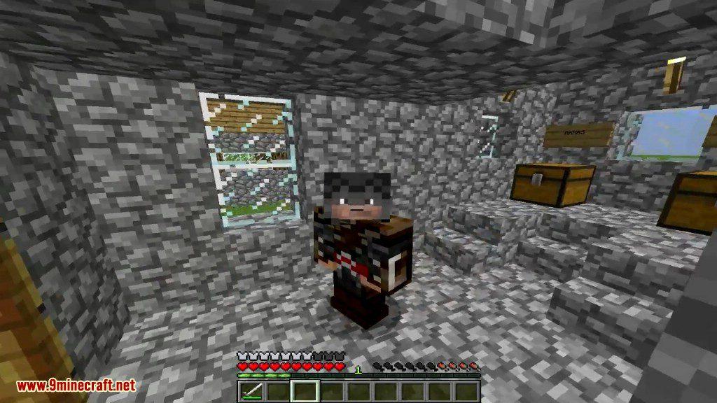 MineCreed Mod Screenshots 12