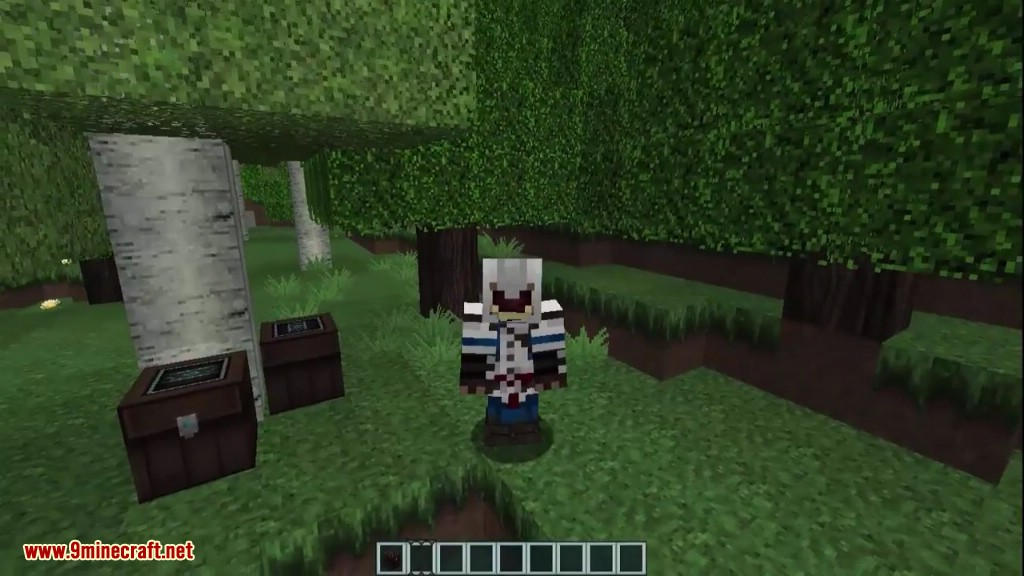 MineCreed Mod Screenshots 13