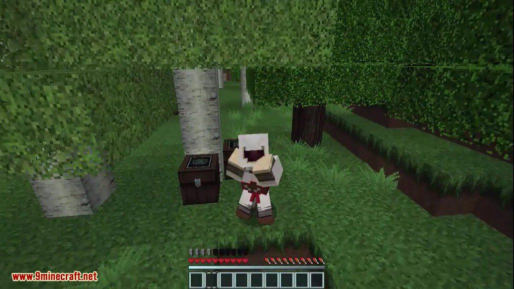 MineCreed Mod Screenshots 14