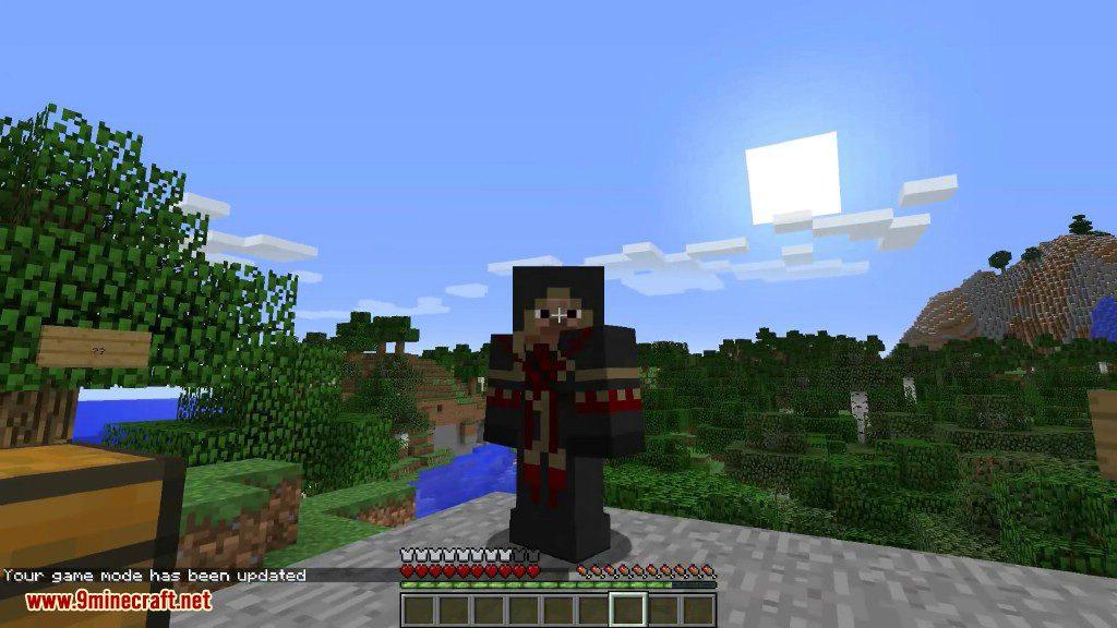 MineCreed Mod Screenshots 17
