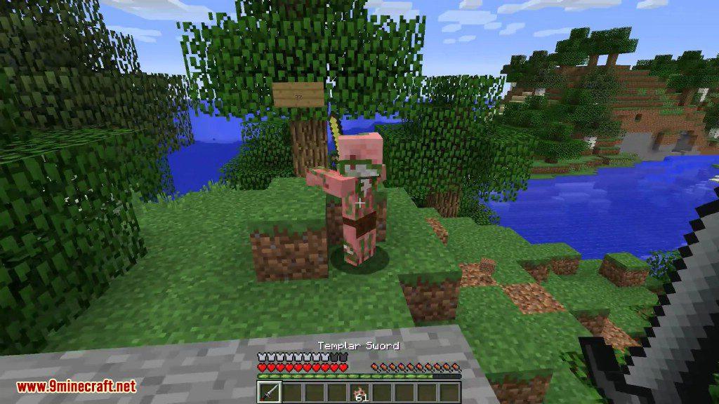 MineCreed Mod Screenshots 19