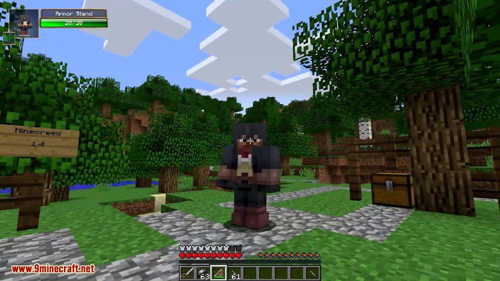MineCreed Mod Screenshots 21