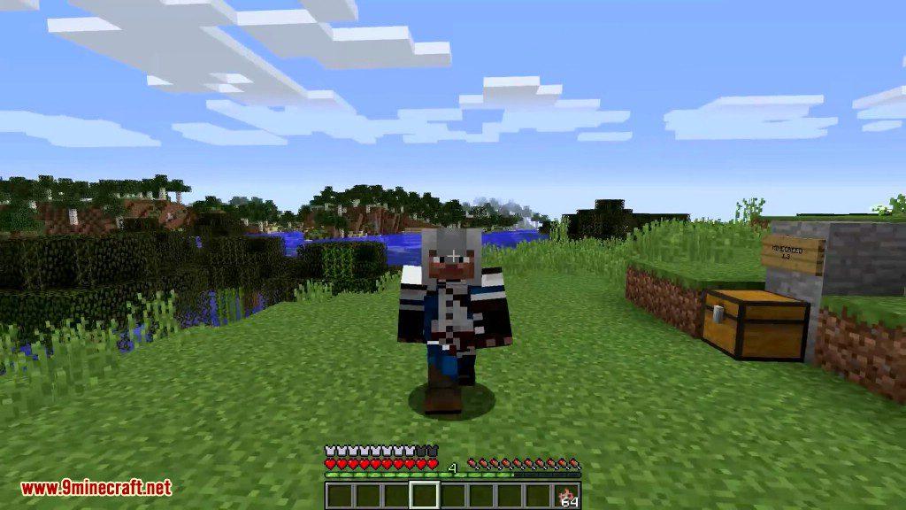 MineCreed Mod Screenshots 27