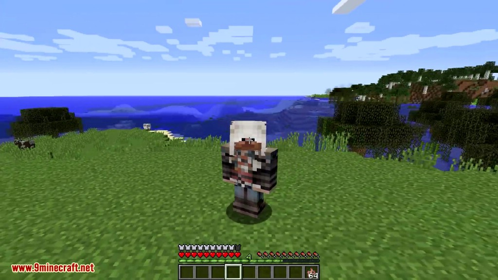 MineCreed Mod Screenshots 28