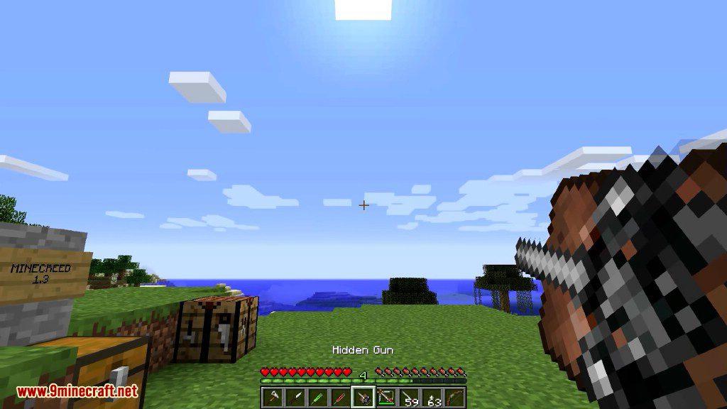 MineCreed Mod Screenshots 30