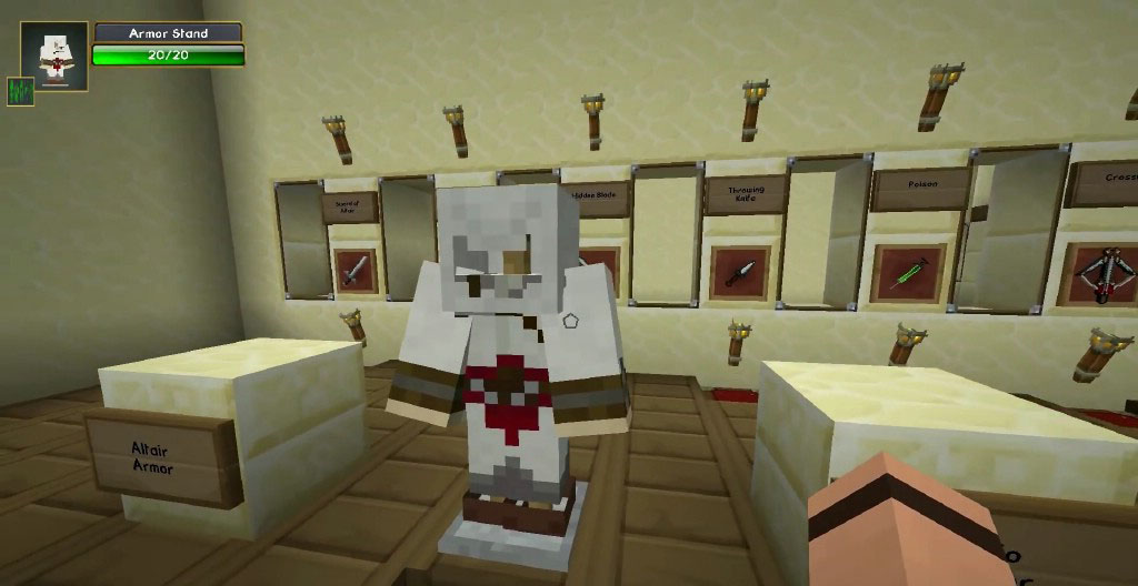MineCreed Mod Screenshots 31