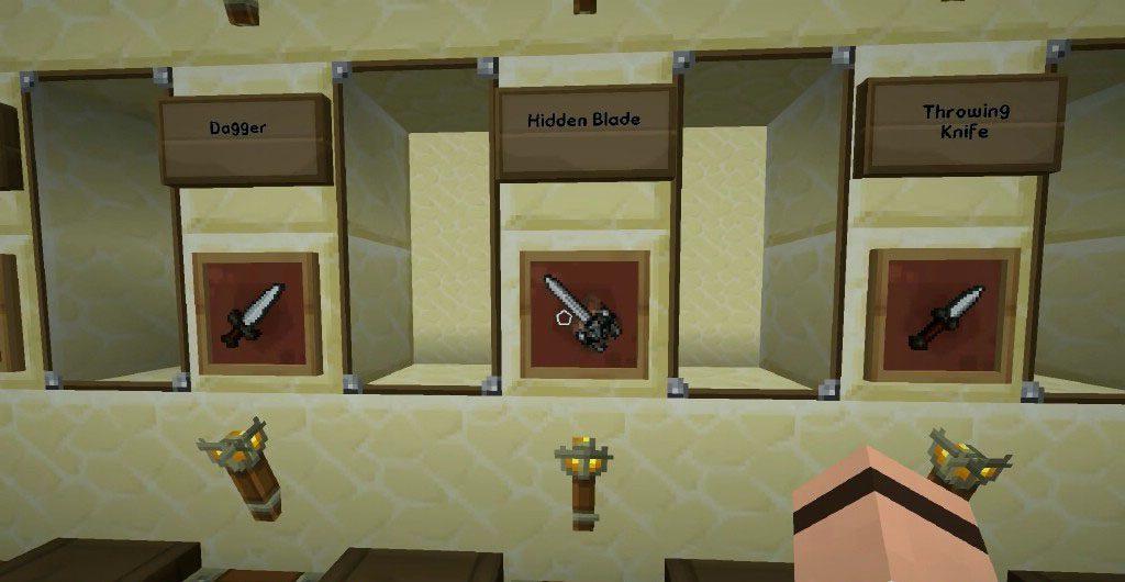 MineCreed Mod Screenshots 33