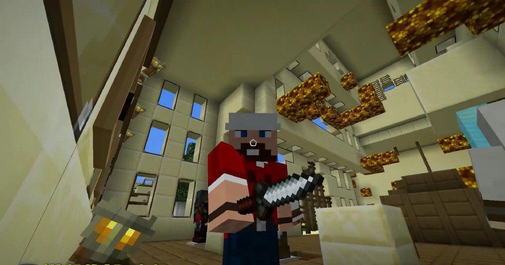 MineCreed Mod Screenshots 34