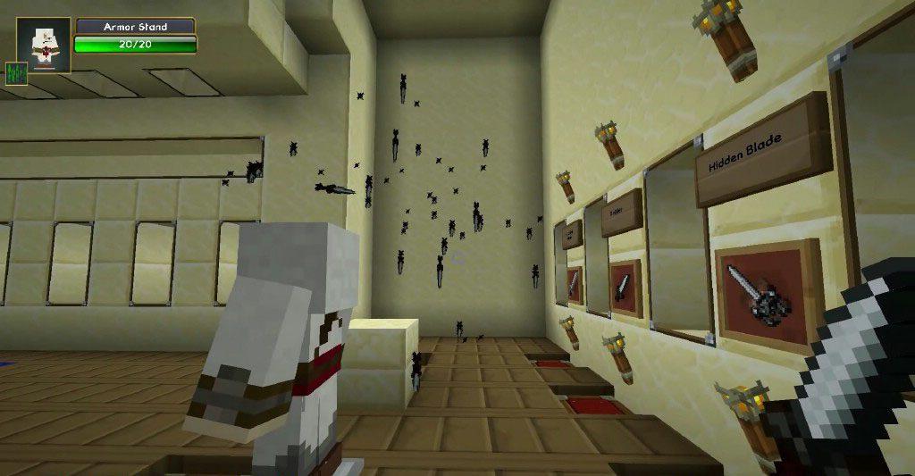 MineCreed Mod Screenshots 35