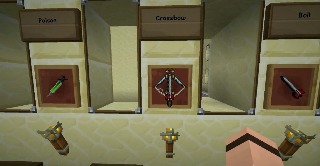 MineCreed Mod Screenshots 37