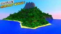 Minecraft-Worlds-Mod