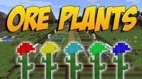 Ore-Plants-Mod