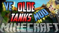 Ye-Olde-Tanks-Mod