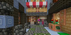 canterlotcraft-for-mcpe