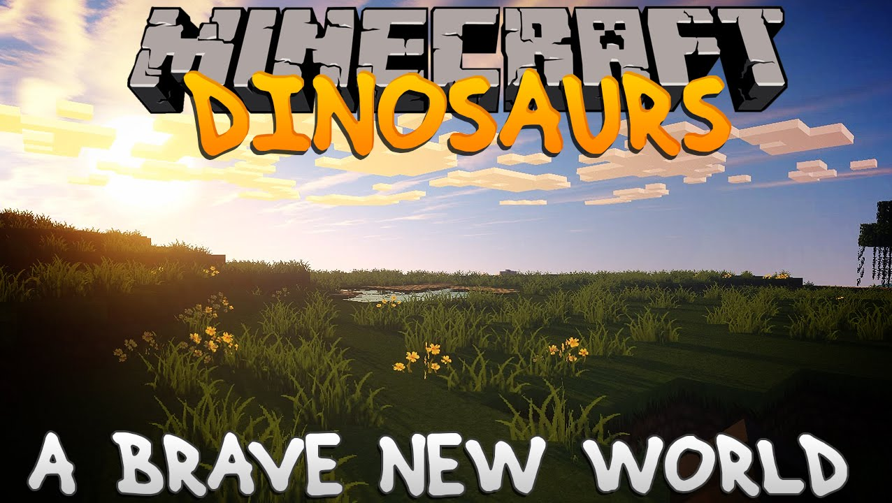 A Brave New World Resource Pack