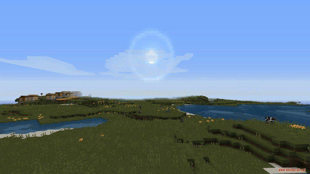 A Brave New World Resource Pack Screenshots 1