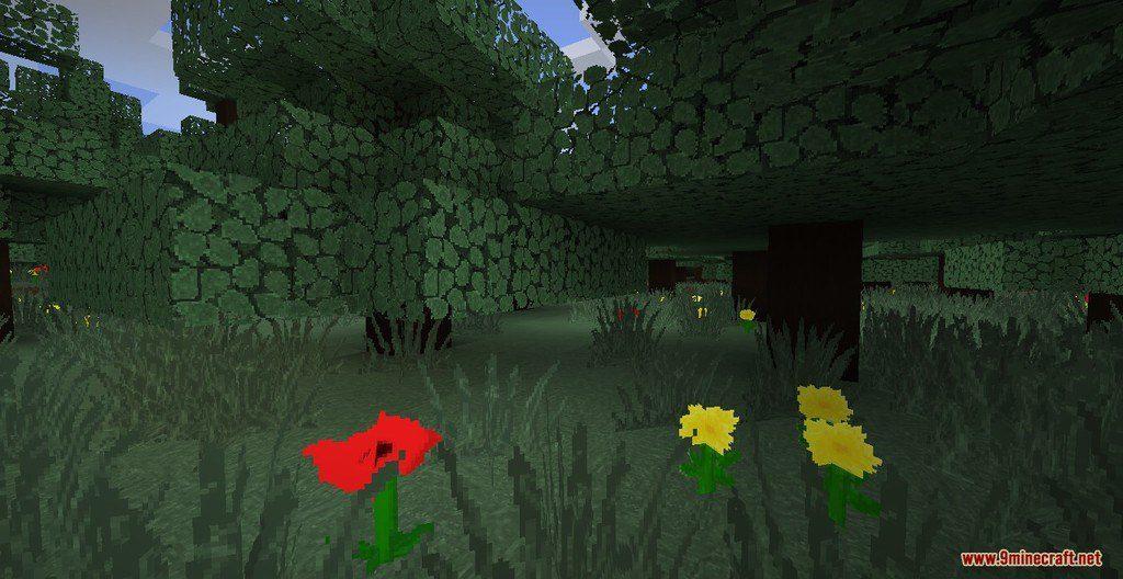 AgirCraft Resource Pack Screenshots 2