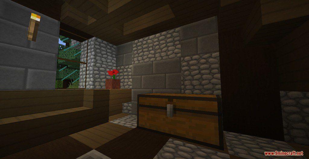 AgirCraft Resource Pack Screenshots 5