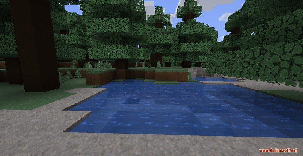 AgirCraft Resource Pack Screenshots 6