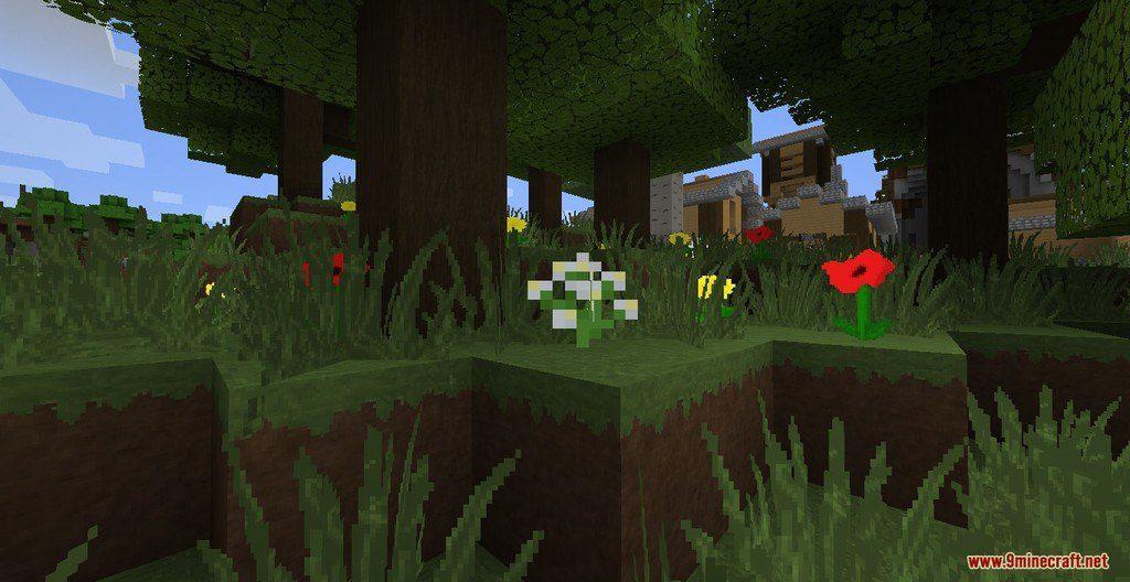 AgirCraft Resource Pack Screenshots 8