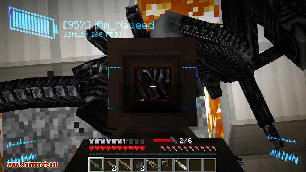 Aliens vs Predator Mod Screenshots 10